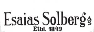 R2 Esaia Solberg Logo