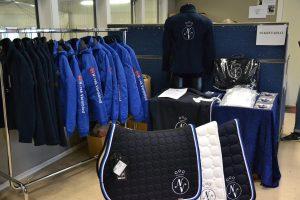R3 Unghesttest 2015 klær