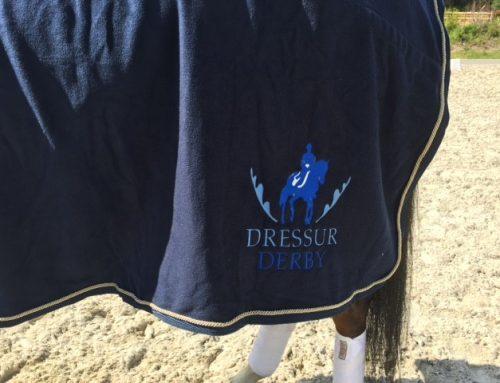 Dressur Derby 2019