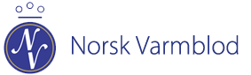 Norsk Varmblod Logo