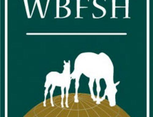 Har du meninger om WBFSH?