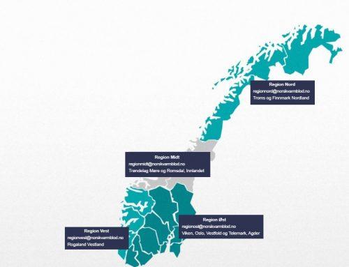 Norsk Varmblod trenger deg!